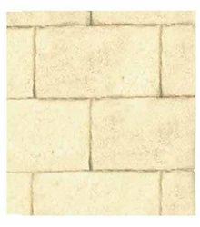 Stone Block Wall Stencil To Do Pinterest Stone Walls