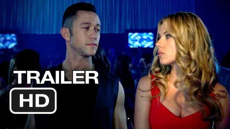 "'Don Jon' Trailer: Joseph Gordon-Levitt's Affair With Porn and Scarlett Johansson (Video)  5/22/2013 by THR Staff   The film, also featuring Julianne Moore and Tony Danza, is set for release Oct. 18.  Don Jon (Joseph Gordon-Levitt) likes Barbara (Scarlett Johansson). But he isn't giving up a porn habit. In the first trailer for Don Jon, Gordon-Levitt repeats his title character's daily routine in a voiceover: ""There's only a few things I really care about in life: my body, my pad, my ride…"