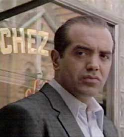 Loved him in this movie.  Chazz Palminteri as Sonny in A Bronx Tale...very smooth
