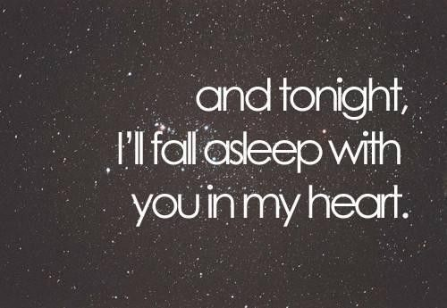 Goodnight love quotes tumblr - Words On Images: Largest Collection Of Quotes On Images | Your Daily Doze Of Inspiration, Fun & More