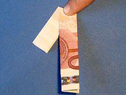 Basteln Mit Geld Geldgeschenk Pinterest Geld Geld Falten Und