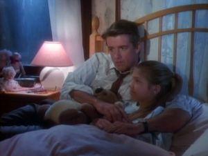 Douglas Sheehan dans Une maman pour Noel