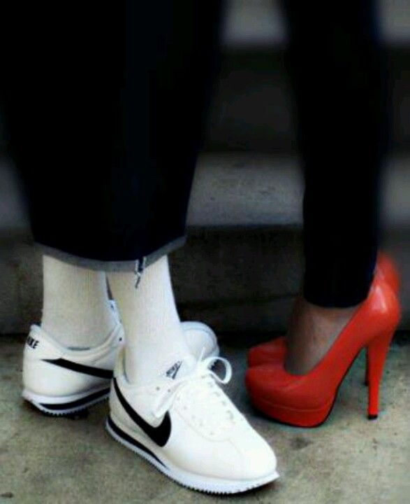 Gangster Love Shoes