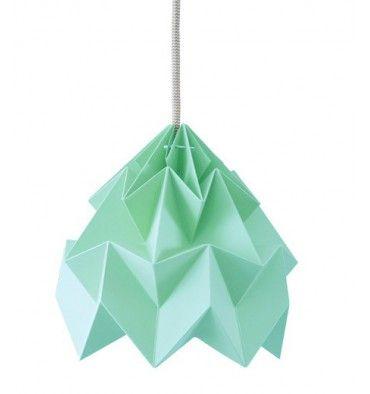 Lampa, Moth Mint, Studio Snowpuppe - Uni