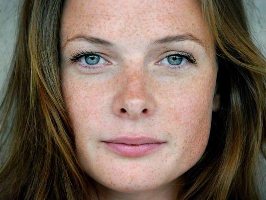 Rebecca Ferguson The White Queen