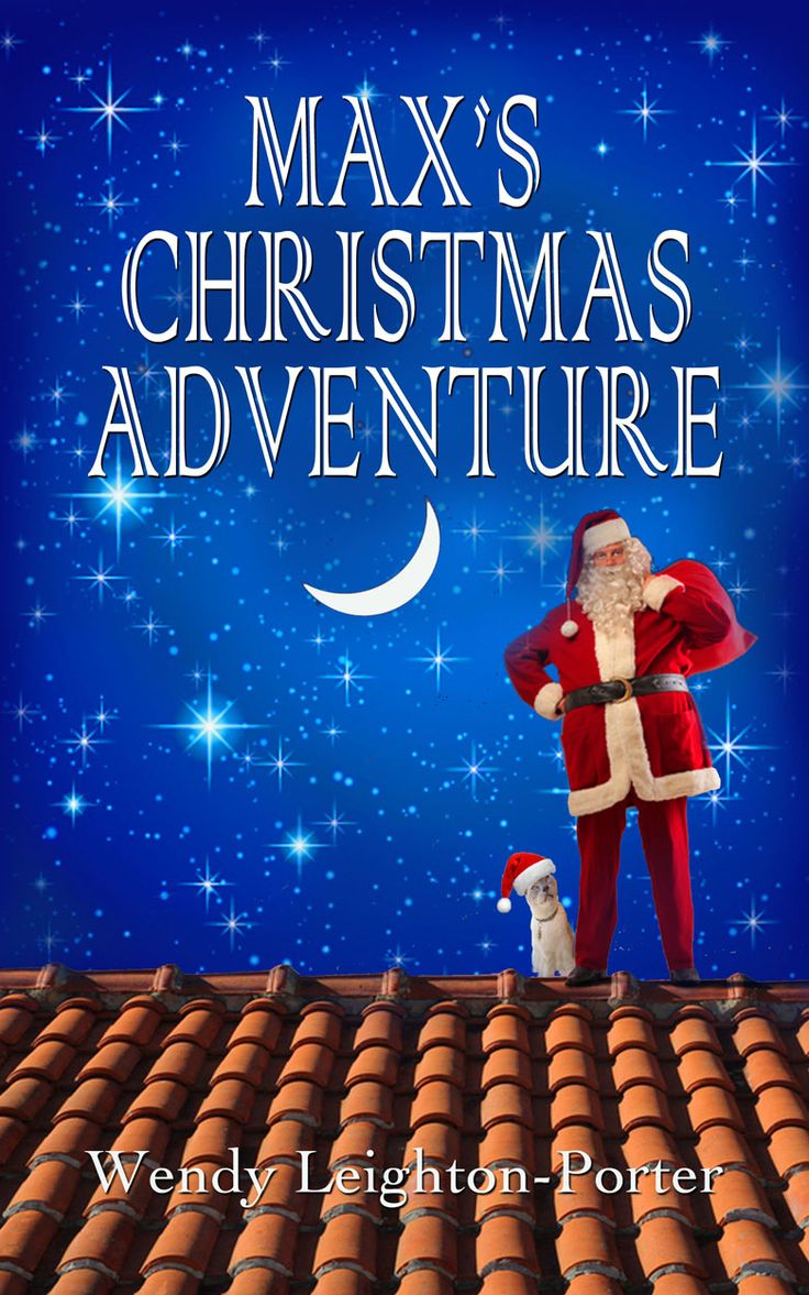 A second solo adventure awaits Max the time-travelling Tonkinese cat in this special Christmas short story. Invited to accompany a well-known figure on a whirlwind trip into the past, he sets off on a mission to search for something very precious to Joe and Jemima Lancelot - the location of their missing parents. The hunt reveals tantalising clues to this mystery and ends with a special surprise for the twins.