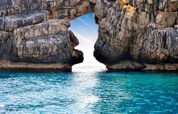 | Riserva naturale orientata dello Zingaro | #Sicilia |  www.volamondo.it