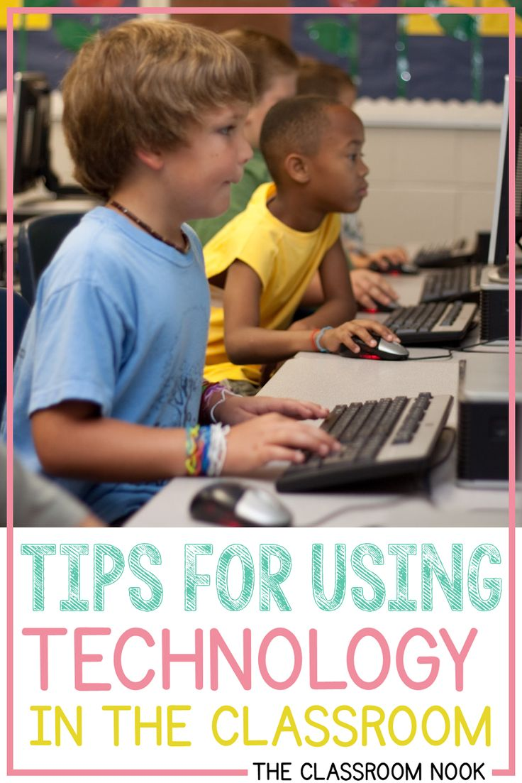 Tips and Best Practices for Using Technology in the Classroom