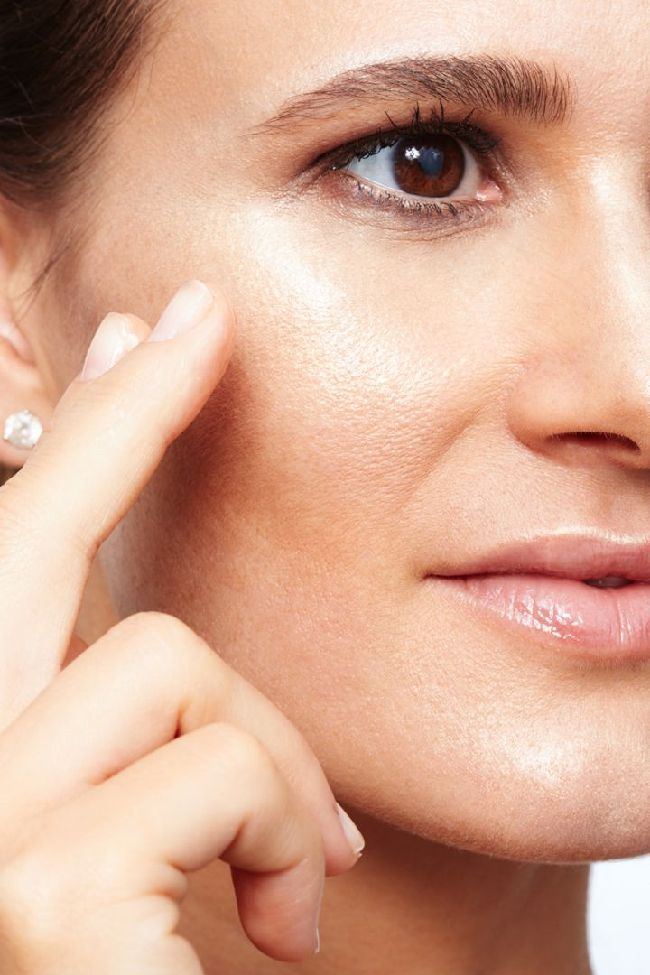 Forget the Cover-Up —Use This Trick to Combat Under-Eye Circles