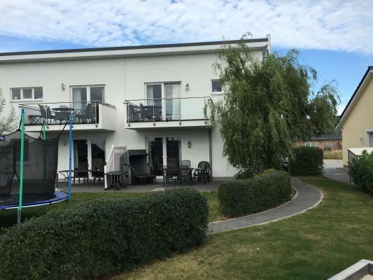 Trend-House XXL (106493) - Ferienhaus Burg Fehmarn