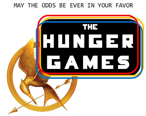 hunger games event