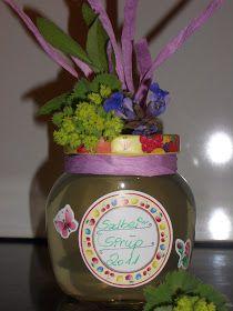 Verboten gut ⚠: Salbei ~ Sirup mit ital. Zitronen & Zitronenmelisse
