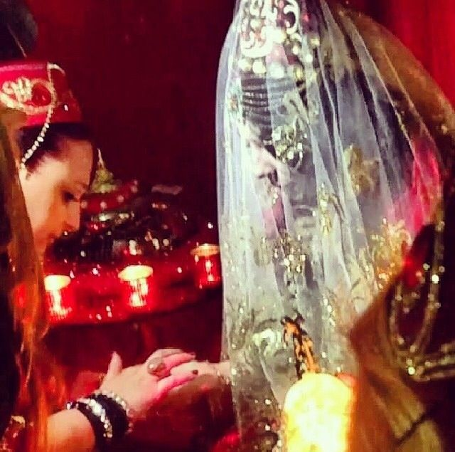 Henna Party Before Wedding : Best images about henna night k na gecesi on