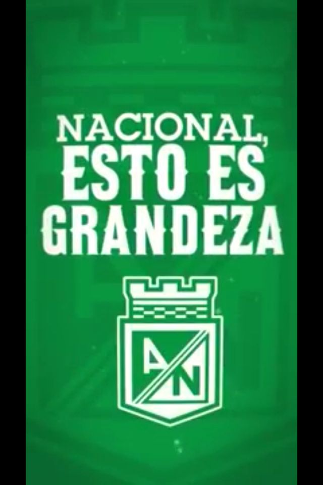 Nacional es GRANDEZA