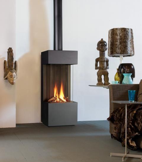 die besten 25 gaskamin ideen auf pinterest innenraum feuerstelle kaminideen und ofen kamin. Black Bedroom Furniture Sets. Home Design Ideas