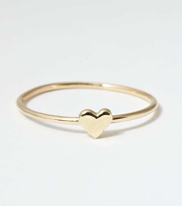 fab.Wedding Ring, Heart Rings, Wedding Band, Knuckle Rings, Gold Rings, White Gold, Dainty Ring, Jewelry Rings, Rose Gold