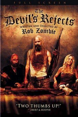Blood Pochi Blood: Los renegados del diablo (2005)