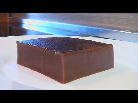 Шоколадный мусс - кулинарный рецепт