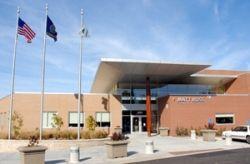 Matt Ross Community Center: EGA meetings. Head toward OTOP, turn R on 80th, turn R on Marty
