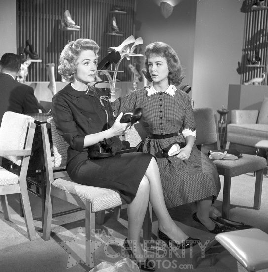 donna reed show  | ... about The Donna Reed Show PHOTO 0751 Donna Reed Shelley…