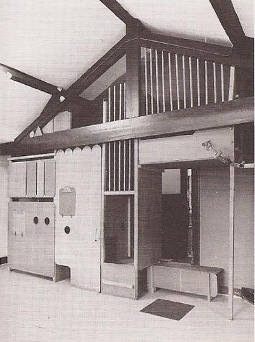 Gerrit Van Bakel playroom
