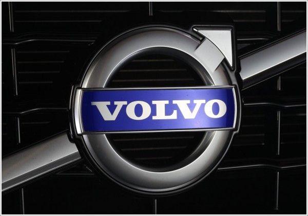 Volvo Logo Idei Dlya Nogtej