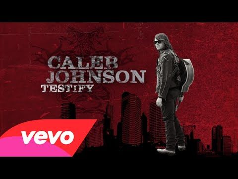 Caleb Johnson - Dream On (Audio) A FABULOUS JOB check it out