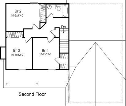 40 best house plans images on pinterest dream house for Ehouseplans com