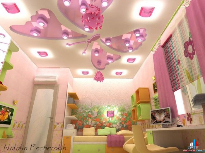 Creative Kids Bedroom Part 92