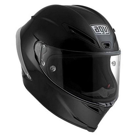 AGV Corsa Gloss Black Helmet
