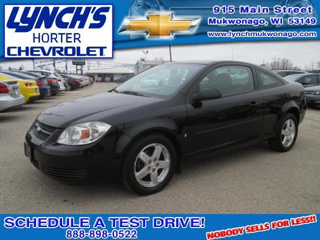 Used 2009 Chevrolet Cobalt For Sale Near Milwaukee, WI | Lynch's Horter Chevrolet