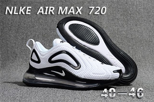 san francisco 58fb7 3eca2 Mens Nike Air Max 720 KPU Shoes 24JM