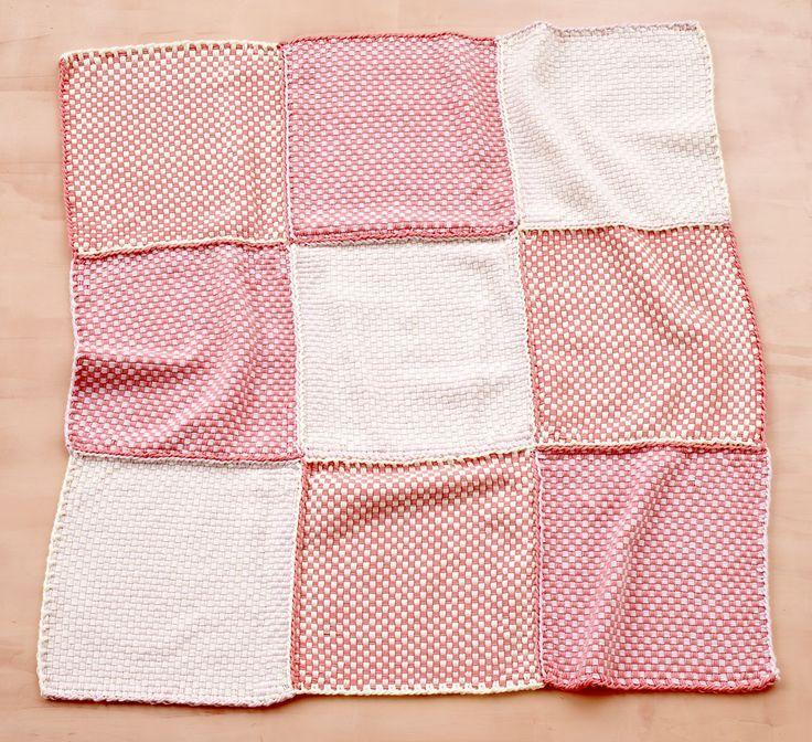 Cool Knit Hat Patterns : martha stewart knitting loom patterns Free Loom-Woven Pattern L10244 Loom W...