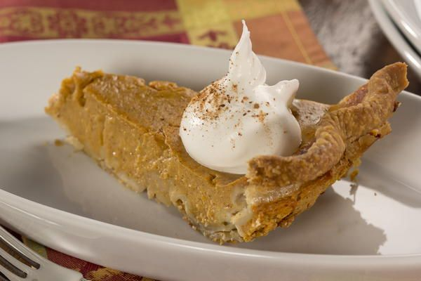Lightened Up Pumpkin Pie | Recipe | Pumpkin Pies, Pies and Pumpkins