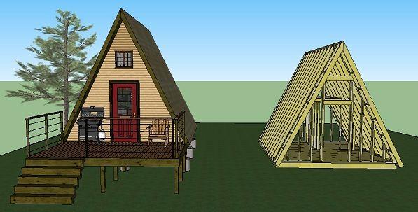 Ten Tiny Cabins Book - Simple Solar Homesteading