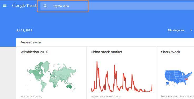 อะไรฮิต อะไรตกเทรนด์ ดูง่ายๆด้วย Google Trends  ขอขอบคุณผู้สนับสนุน สาระดี http://hooktalk.com/googletrendshowto/