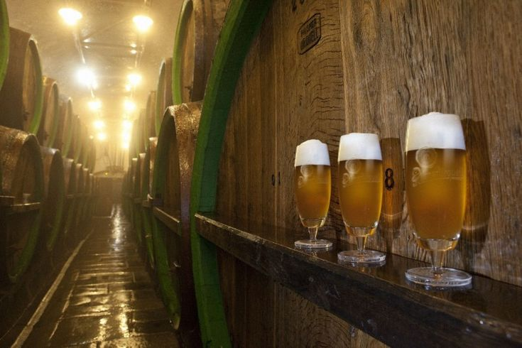 Pilsner Urquell is a brand-name Czech beer produced in Plzen (or Pilsen) and is the original Pilsner beer. Rated as one of the top beers in the world, beer lovers everywhere have enjoyed this brew...