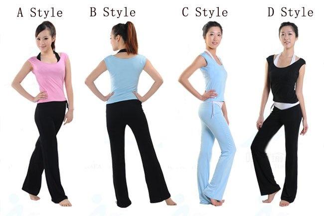 Yoga Dress In Fashion