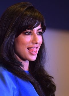 Chitrangada Singh launches of Dr Aparna Santhanam`s book Let`s talk Hair http://movie.webindia123.com/movie/asp/event_gallery.asp?cat_id=2_id=0_no=5329