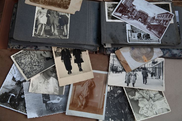 Como preservar los recuerdos de nuestros seres queridos?