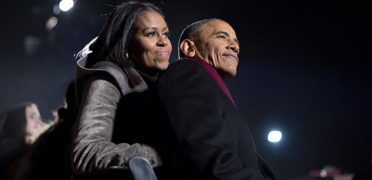 Because we want you to cry, here is a catalogue of beautiful Obama moments