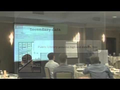 Part 3: Primary vs. Secondary Data - OpenView Partners - YouTube