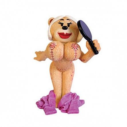 Bad Taste Bears 7  Deadly Sins