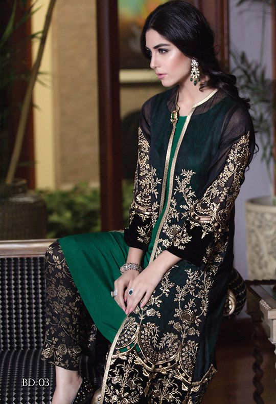 Love the color combination and detail Maya Ali
