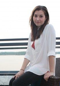 Millaista Soneralla on olla kesätöissä? Annika Jokinen kertoo ensimmäisistä työpäivistään blogissamme: http://blogit.sonera.fi/2014/06/sonera-vetaa-puoleensa-annika-jokinen/