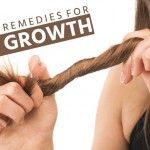 22 Home Remedies for Hair Growth in Women