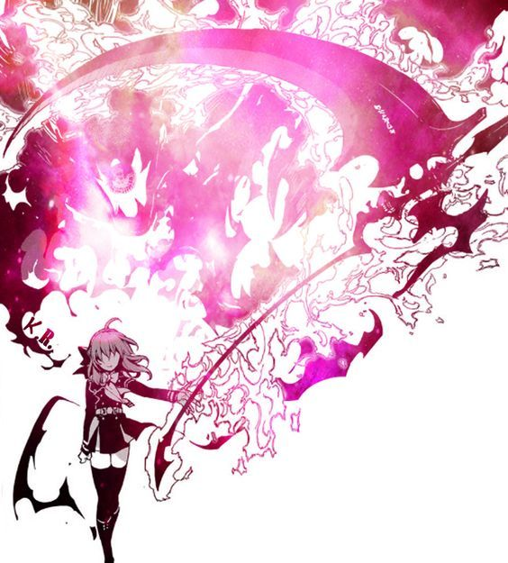 Shinoa - Seraph of the End #anime #cosplay #costume