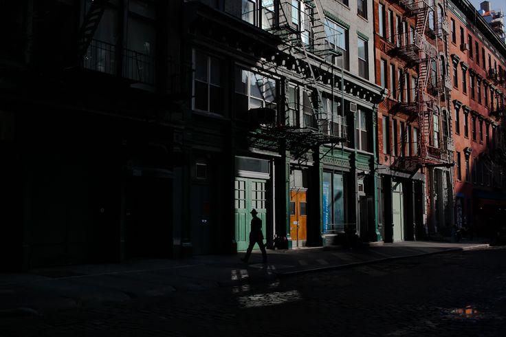 © Stefano Corso A Walk with Hopper