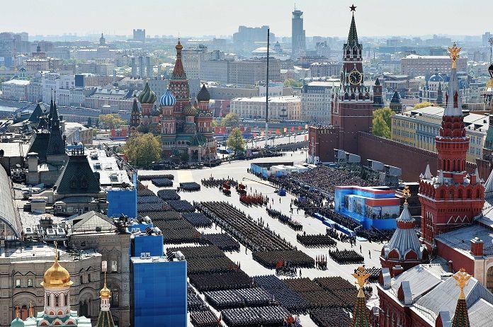 Rusya Savunma Bakanlığı tarafından yapılan açıklamaya göre, Rus askeri polisi 9 Mayıs Zafer Günü'nde Kızıl Meydan'da geçit töreni yapacak.
