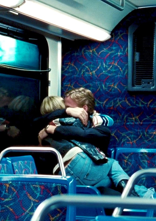 """In my experience, the prettier a girl is, the more nuts she is, which makes you insane. "" - Blue Valentine"